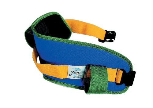 NRS Healthcare Comfykids Moving and Handling Belt (Eligible for VAT Relief in The UK) from NRS Healthcare