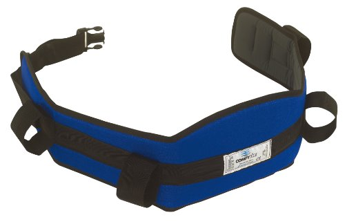 NRS Healthcare Comfylift Handling Belt, Large (Eligible for VAT Relief in The UK) from NRS Healthcare