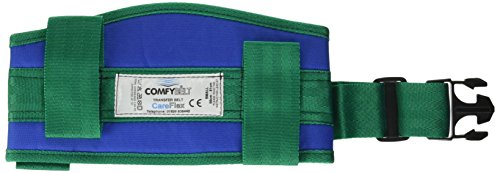 NRS Healthcare Comfylift Handling Belt, Small (Eligible for VAT Relief in The UK) from NRS Healthcare