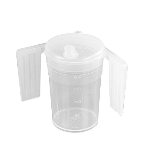 NRS Healthcare Feeder Cup with Handle with Wide Spout from NRS Healthcare