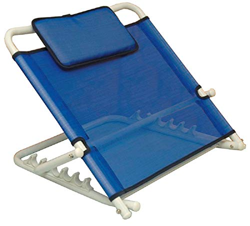 NRS Healthcare L98229 Healthcare Adjustable Angle Back Rest (Eligible for VAT relief in the UK) from NRS Healthcare