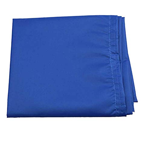 NRS Healthcare Multi-Mover Slide Sheet, Dark Blue, 100 cm x 120 cm (Eligible for VAT relief in the UK) from NRS Healthcare