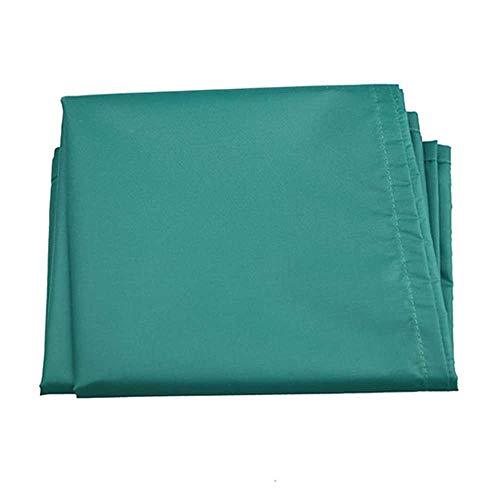 NRS Healthcare Multi-Mover Slide Sheet, Green, 70 cm x 72 cm (Eligible for VAT relief in the UK) from NRS Healthcare