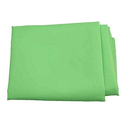 NRS Healthcare Multi-Mover Slide Sheet, Green, 90 cm x 120 cm (Eligible for VAT relief in the UK) from NRS Healthcare