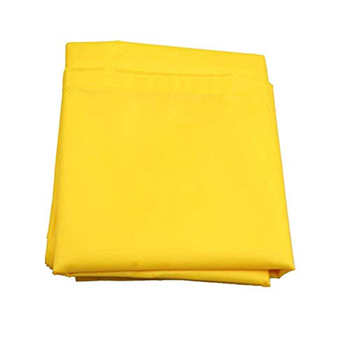 NRS Healthcare Multi-Mover Slide Sheet, Yellow, 70 cm x 150 cm (Eligible for VAT relief in the UK) from NRS Healthcare