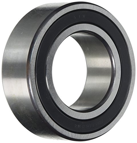NSK 3210B-2RSTNC3 Double Row Angular Contact Bearing from NSK