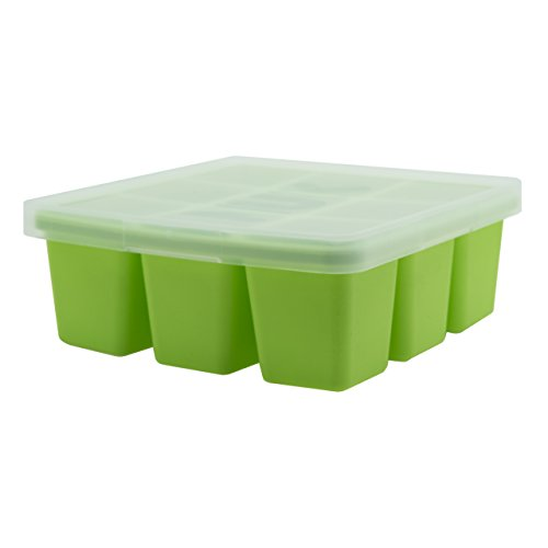 Annabel Karmel by NUK Food Cube Tray from NUK