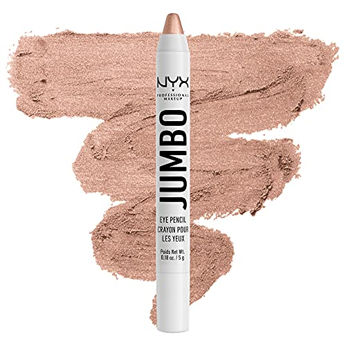 NYX Cosmetics Jumbo Eye Pencil - Yogurt from NYX