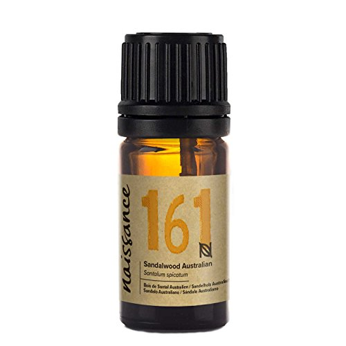 Naissance Australian Sandalwood Essential Oil 2ml 100% Pure from Naissance