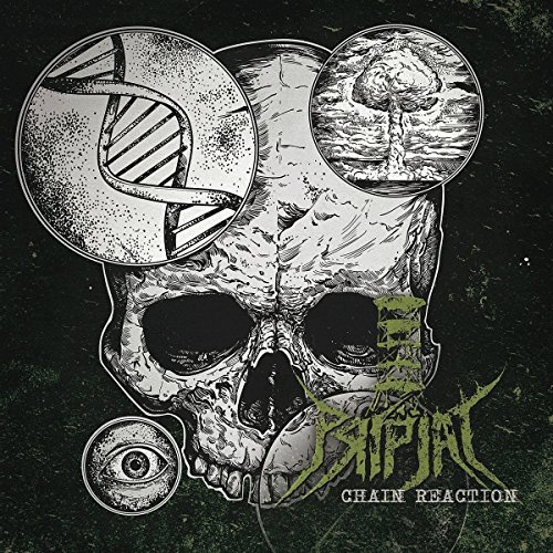 Chain Reaction from NOISEART RECORDS