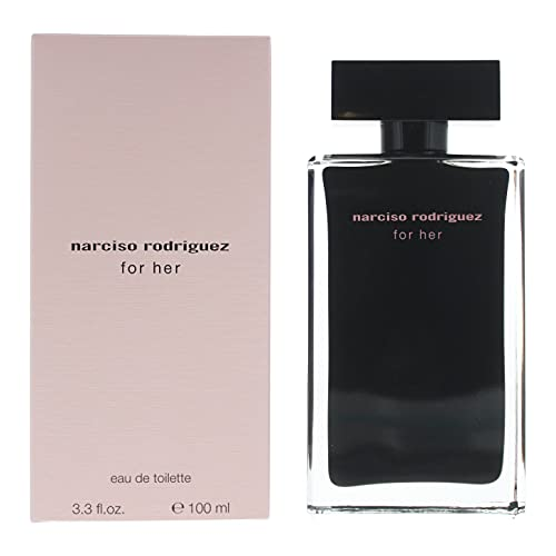 Narciso Rodriguez Eau de Toilette  for Her - 100 ml from Narciso Rodriguez