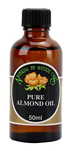 Natural By Nature Almond Oil 50ml from Natural By Nature Oils