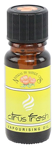 Natural By Nature Oils Citrus Fresh Vapourising Oil, 10 ml from Natural By Nature Oils