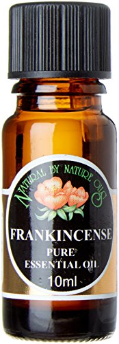 Natural by Nature 10 ml Frankincense Pure Essential Oil from Natural By Nature Oils