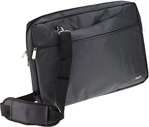 Navitech Carry Case for Portable TV/TV'S Compatible with the NAVISKAUTO HD 15.6 Inch from Navitech
