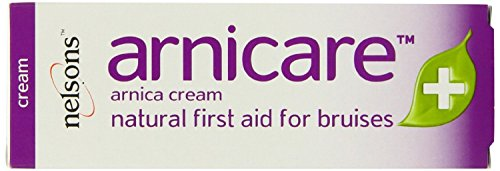 (2 Pack) - Nelsons - Arnicare Arnica Cream NEL-100238 | 50g | 2 PACK BUNDLE from Nelsons