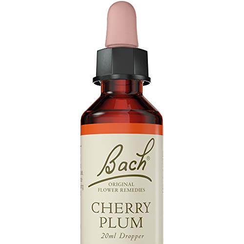 Bach Original Flower Remedy Cherry Plum, 20 ml from Bach