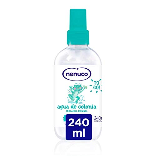 Nenuco Eau de Cologne Original Spray from Nenuco