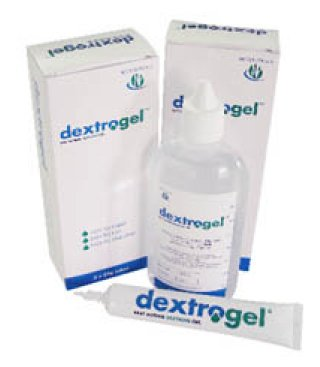 Dextrogel, fast acting dextrose gel 3 x 25g tubes from Neo-Ceuticals