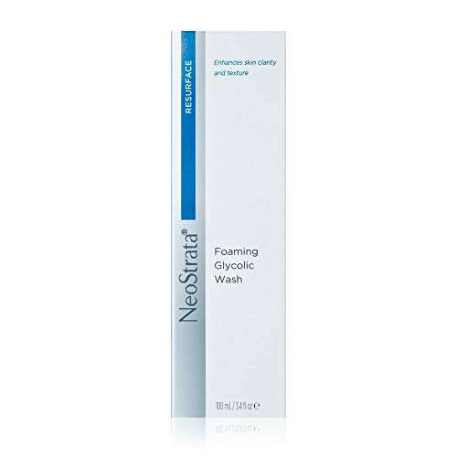 Neostrata Resurface Foaming Glycolic Wash 100 ml from NeoStrata