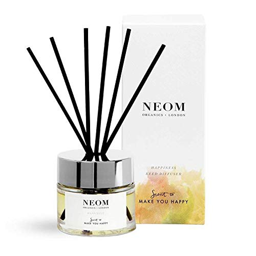 Neom Organics London Happiness Reed Diffuser 100 ml from Neom Organics London