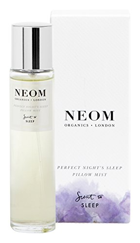 Neom Organics London Perfect Night's Sleep Pillow Mist 30 ml from Neom Organics London