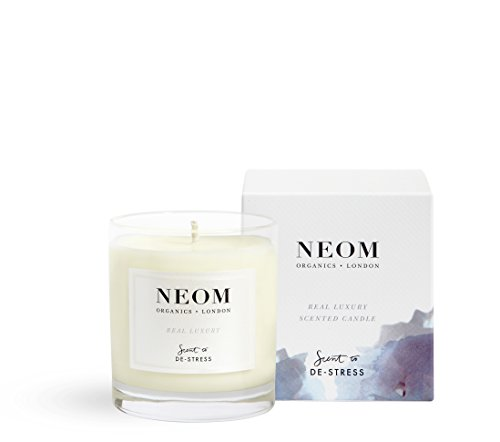 Neom Organics London Real Luxury Scented Candle 185 g from Neom Organics London