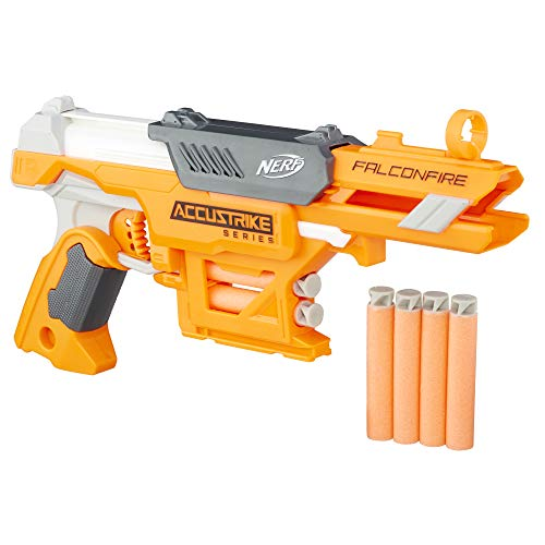 Nerf N-Strike Elite Accu Series Falcon Fire Blaster from Nerf