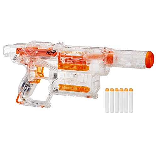 NERF E2655EU5 Ner Modulus Shadow ICS 6, Multicolour from Nerf