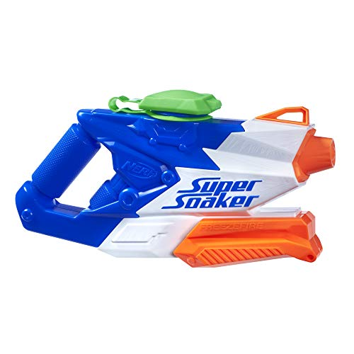 Nerf Super Soaker FreezeFire 2.0 Water Blaster from Nerf