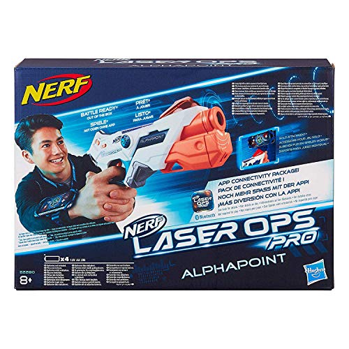 Nerf Laser Ops Pro AlphaPoint from Nerf