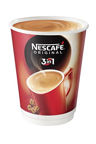 NESCAFÉ &GO 3 in 1 Instant Coffee Cups, 3 Sleeves of 8 from NESCAFÉ