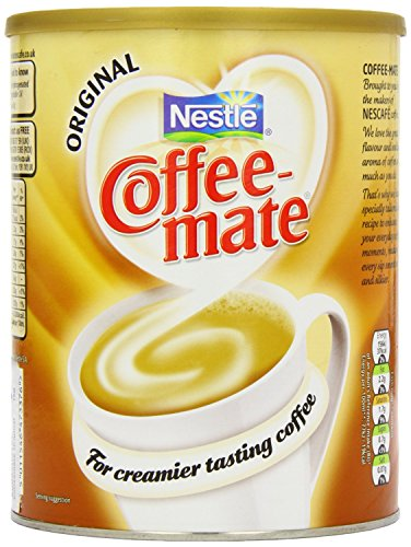 2 X Nestle Coffee-Mate Original, 1kg from Nestlé