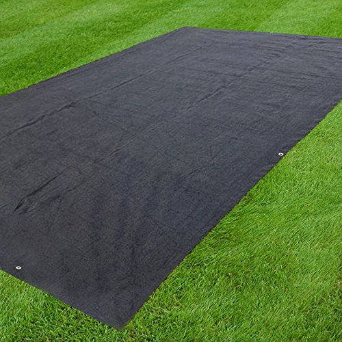 Cricket Pitch Germination Sheet - Size options available - [Net World Sports] (59ft x 6ft) from Net World Sports