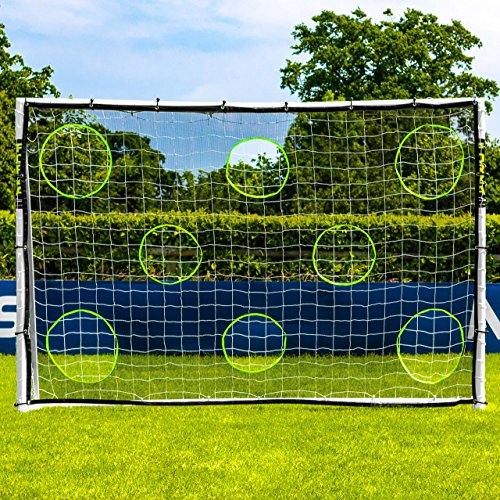 Football Goal Targets - Choose Your Size! (06. 3m x 2m) from Net World Sports