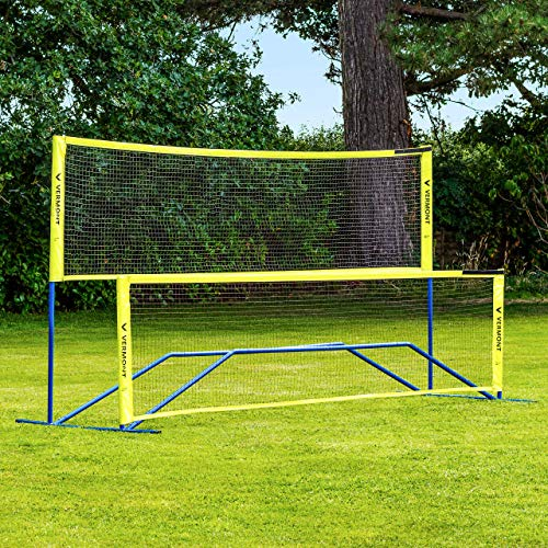 ProCourt Mini Badminton & Tennis Combi Net - 10' / 20' / 30' (2. 10' Wide (3m)) from Net World Sports