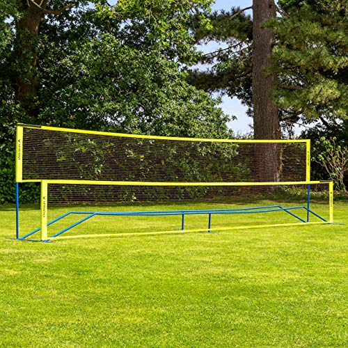 ProCourt Mini Tennis & Badminton Combi Net - 10'/20'/30' (20' Wide (6m)) from Net World Sports