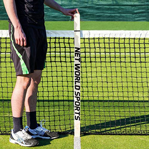 Tennis Net Height Gauge – [Net World Sports] from Net World Sports