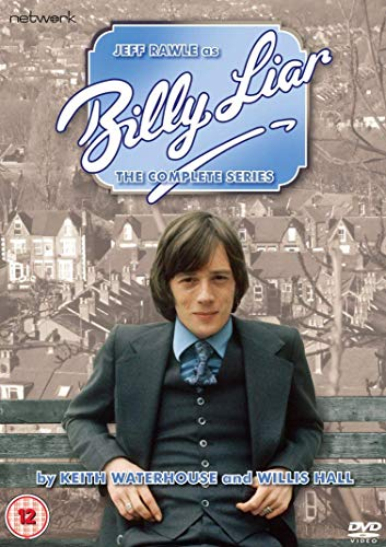 Billy Liar: The Complete Series [DVD] from Network