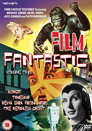 Film Fantastic 2 [DVD] from Network