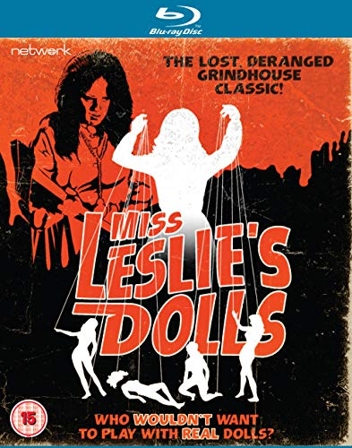 Miss Leslie's Dolls [Blu-ray] from Network