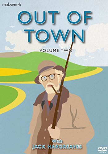 Out of Town: Volume Two [DVD] from Network