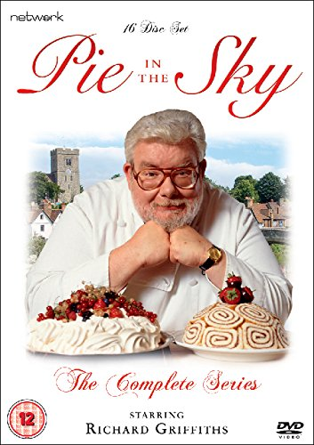 Pie in the Sky [DVD] from Network
