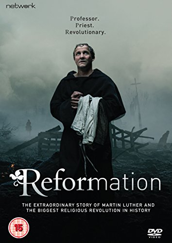 Reformation [DVD] from Network