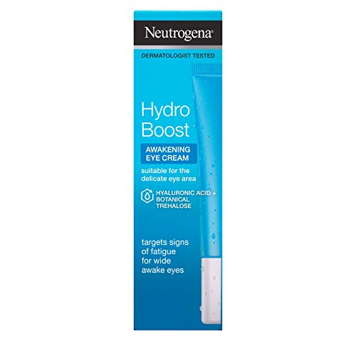 Neutrogena Hydro Boost Eye-awakening Gelcream from Neutrogena