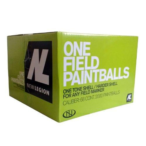 New Legion Paintballs One - 2329 from New Legion