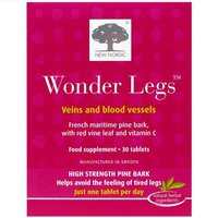 New Nordic Wonder Legs 30 Tablets from New Nordic