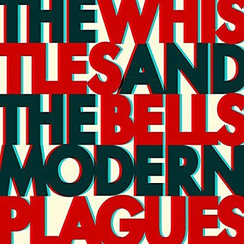 Modern Plagues [VINYL] from New West Records, LLC