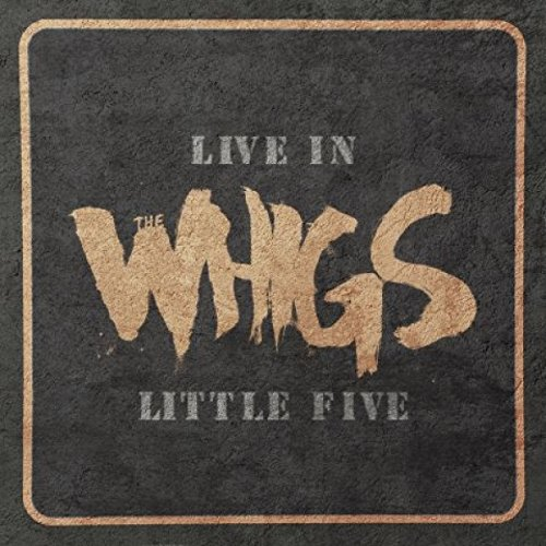 Live In Little Five [VINYL] from New West Records