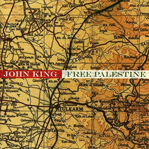 John King: Free Palestine from New World